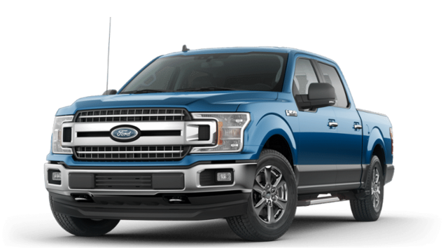 New 2019 Ford F-150 XLT Truck for Sale in Wheatland, WY